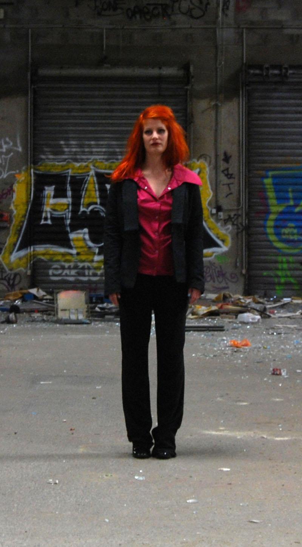 Veste chemise et pantalon Collection Privée