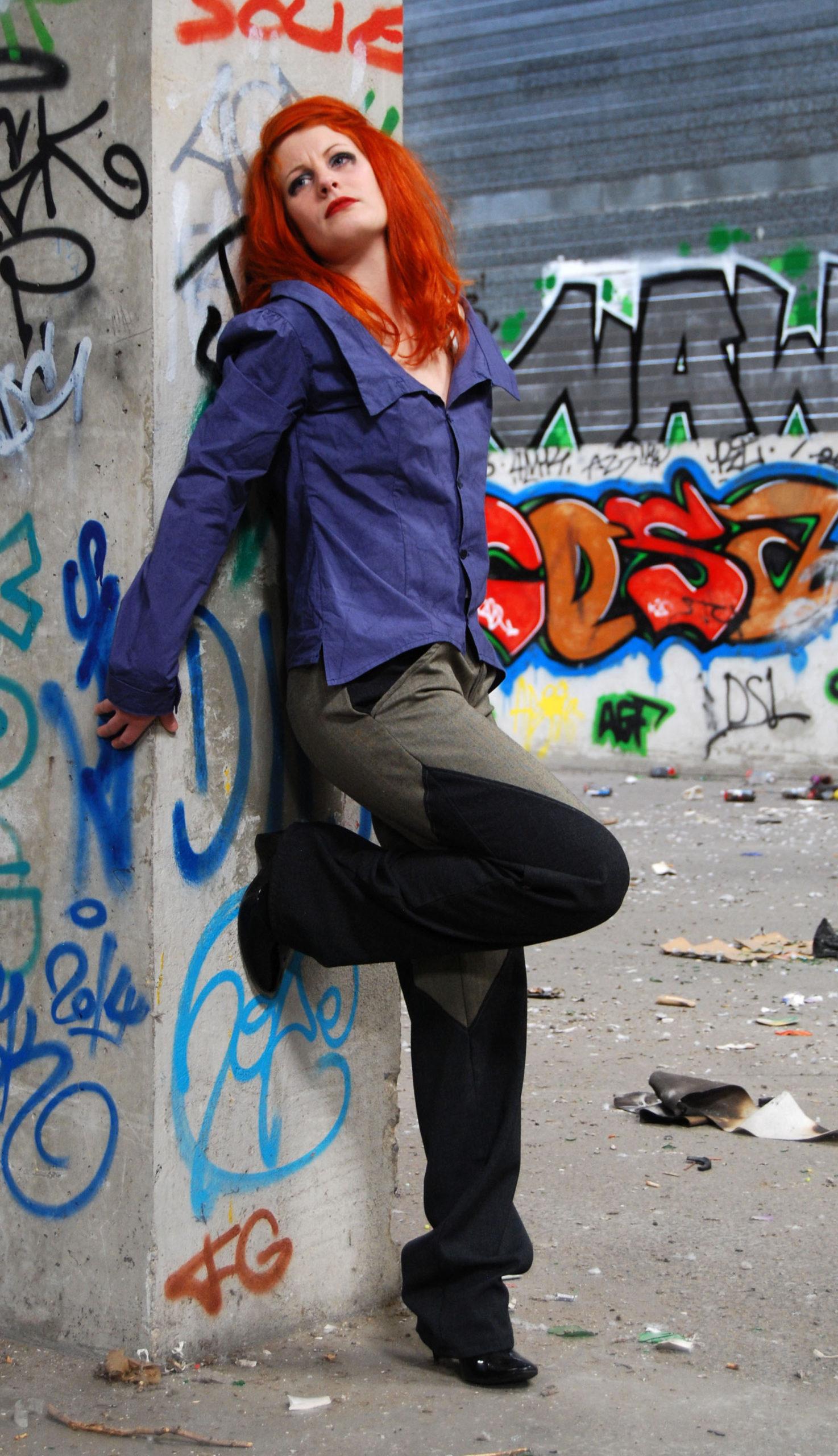 Chemise et pantalon Collection Privée