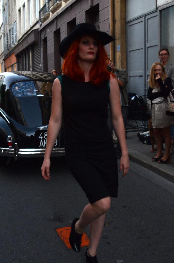 Défilé Collection Privée Septembre 2014