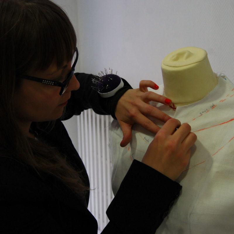 Julie Bonnard presentation 5