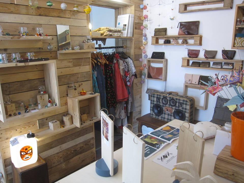 Boutique Les Ateliers Du Bocal