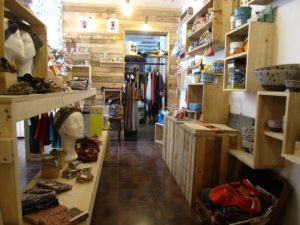 Boutique Les Ateliers Du Bocal