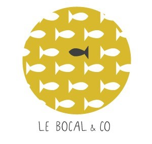 Logo Bocal And Co